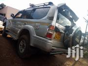 Toyota Pod 2000 Silver   Cars for sale in Central Region, Kampala