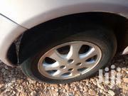 Toyota Vitz 2001 Gray   Cars for sale in Central Region, Kampala