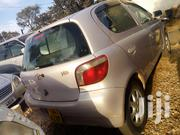 Toyota Vitz 2001 Gray | Cars for sale in Central Region, Kampala