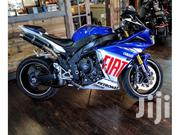 Yamaha YZF-R 2014 Blue | Motorcycles & Scooters for sale in Central Region, Kampala
