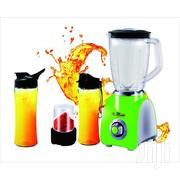Electro Masters 2 in 1 Smoothie Blender | Kitchen Appliances for sale in Central Region, Kampala