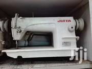Juita Industrial Straight Stitch Sewing Machines | Manufacturing Equipment for sale in Central Region, Kampala