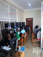 Computer Training Repair & Graphic Designing | Computer & IT Services for sale in Central Region, Wakiso