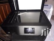 Hp Printer Laser Jet Printer Coloured | Printers & Scanners for sale in Central Region, Kampala