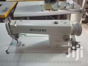Zoje ZJ8500 Industrial Straight Stitch Sewing Machine | Manufacturing Equipment for sale in Central Region, Kampala