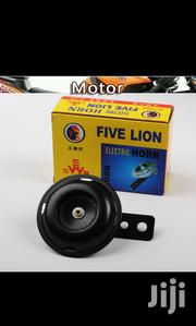 Five Lion Electric Horns | Vehicle Parts & Accessories for sale in Central Region, Kampala