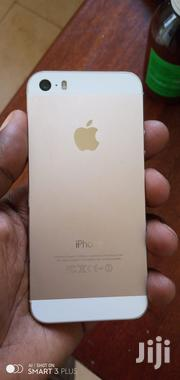 Apple iPhone 5s 16 GB Gold | Mobile Phones for sale in Eastern Region, Jinja