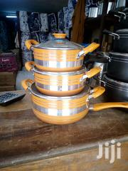 Non Sticking Serving Of 3pcs | Kitchen & Dining for sale in Central Region, Kampala