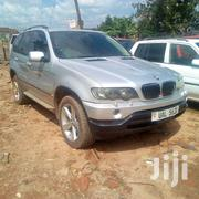 BMW X6 2004 Silver | Cars for sale in Central Region, Kampala