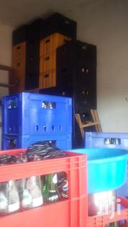 25 Beer Crates For Sale | Restaurant & Catering Equipment for sale in Central Region, Luweero