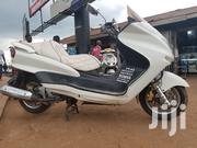 Yamaha Majesty 2006 White | Motorcycles & Scooters for sale in Central Region, Kampala
