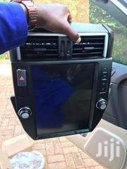 Prado 2016 Android Radio | Vehicle Parts & Accessories for sale in Central Region, Kampala