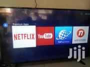 49 Inches Digital Smart Flat Screen Hisense | TV & DVD Equipment for sale in Central Region, Kampala