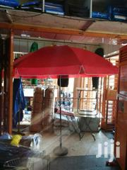 Double Cloth Commercial Umbrella | Makeup for sale in Central Region, Kampala
