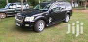 Ford Explorer 2007 Black | Cars for sale in Eastern Region, Jinja