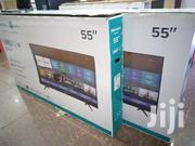 "Hisense 55"" Uhd 4K Smart TV 