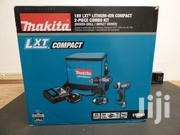 Makita 18V LXT Compact Cordless 2 Tool Combo Kit - CT225R | Electrical Tools for sale in Central Region, Kampala