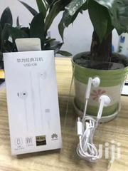 Huawei USB-C TYPE C Earphones | Clothing Accessories for sale in Central Region, Kampala