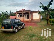 Matugga 4bed Room House for Sale | Houses & Apartments For Sale for sale in Central Region, Wakiso