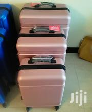 3 Piece Pink Suitcases | Bags for sale in Central Region, Kampala
