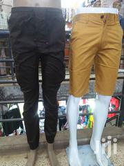 Khaki Shorts | Clothing for sale in Central Region, Kampala