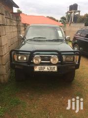 Toyota Hilux 2000 Green | Cars for sale in Central Region, Kampala