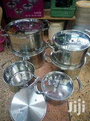 ELERANBA Stainless Steel Dishes | Kitchen Appliances for sale in Central Region, Kampala
