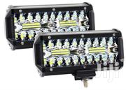 LED Lights 7 Inch 1 Pair | Vehicle Parts & Accessories for sale in Central Region, Kampala