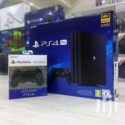 PS4 Pro 1TB 4k With 2 Wireless Controllers New | Video Game Consoles for sale in Central Region, Kampala