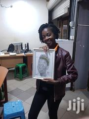 Artistic Portraits. Pencil Drawings And All Art Works | Arts & Crafts for sale in Central Region, Kampala