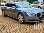 New Audi A8 2014 Gray | Cars for sale in Central Region, Kampala