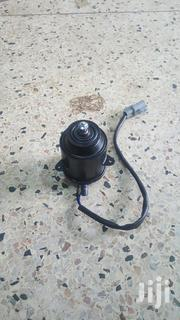 Ac And Radiator Fan Motors | Vehicle Parts & Accessories for sale in Central Region, Kampala