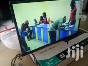 Hisense 32 Inches Digital Flat Screen With Inbuilt Decoder | TV & DVD Equipment for sale in Central Region, Kampala