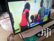 Digital Flat Screen 32 Inches With Inbuilt Free To Air Decoder | TV & DVD Equipment for sale in Central Region, Kampala