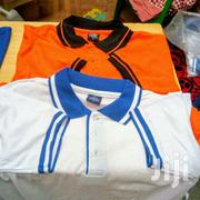 Color Neck Shirts For Companies And Schools | Clothing for sale in Central Region, Kampala