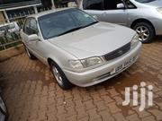 Toyota Corolla 2000 Gray   Cars for sale in Central Region, Kampala