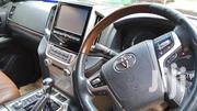 Toyota Land Cruiser 2016 Black   Cars for sale in Central Region, Kampala