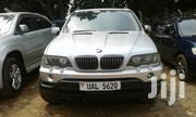 New BMW X5 2004 Silver | Cars for sale in Central Region, Kampala