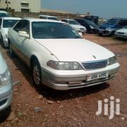 Toyota Mark II 1998 Silver | Cars for sale in Central Region, Kampala