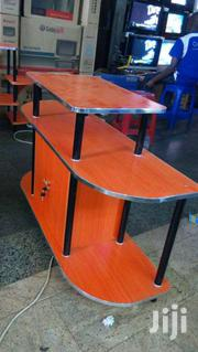 Wooden Stand With A Locker | Furniture for sale in Central Region, Kampala