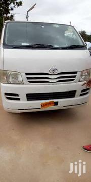 Hiace | Buses & Microbuses for sale in Central Region, Kampala