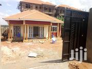 Three Bedrooms Boy's Quarter Located In Kira With Ready Land Title | Houses & Apartments For Sale for sale in Central Region, Kampala