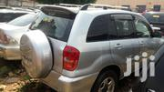 Toyota RAV4 2003 Automatic Silver | Cars for sale in Central Region, Kampala