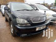 New Toyota Harrier 1998 Black | Cars for sale in Central Region, Kampala