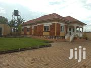 Namugongo Bungalow For Sale With Ready Land Title | Houses & Apartments For Sale for sale in Central Region, Kampala