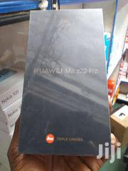 Huawei Mate 20 Pro (128GB) Internal Storage Brandnew | Mobile Phones for sale in Central Region, Kampala