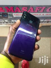 New Infinix Hot 8 32 GB Blue | Mobile Phones for sale in Central Region, Kampala