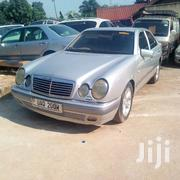 Mercedes-Benz E240 1998 Silver | Cars for sale in Central Region, Kampala