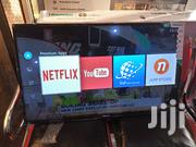 "Hisense Smart 43"" Digital And Satellite Led Tvs. Brand New Boxed 