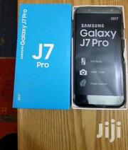 Samsung Galaxy J7 Pro Pretty Phone | Mobile Phones for sale in Central Region, Kampala